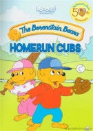 Berenstain Bears, The: Home Run Cubs Movie