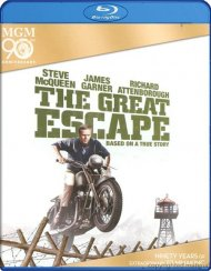 Great Escape, The Blu-ray