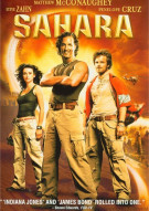 Sahara Movie
