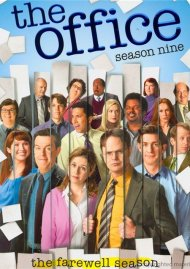 Office, The: Season Nine (American Series) Movie