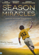 Season Of Miracles Movie