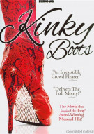 Kinky Boots Movie