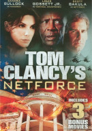 Tom Clancys Net Movie