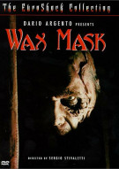 Wax Mask Movie