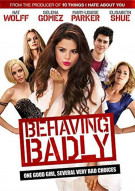 Behaving Badly Movie
