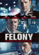 Felony Movie