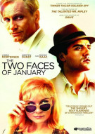 Two Faces Of January, The Movie