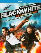 Black & White: The Dawn Of Assault Blu-ray