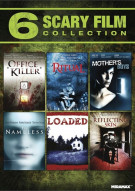 Scary 6 Film Collection Movie