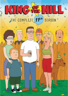 King Of The Hill: The Complete Eleventh Season  Movie