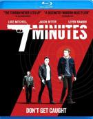 7 Minutes Blu-ray