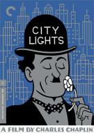 City Lights: The Criterion Collection Movie