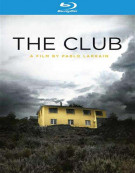 Club, The Blu-ray