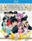 Ranma 1/2: Set 7 Standard Edition Blu-ray