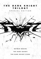 Dark Knight Trilogy, The - Special Edition Movie