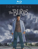 Burbs, The Blu-ray