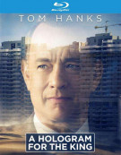 Hologram For The King, A (Blu-ray + UltraViolet) Blu-ray
