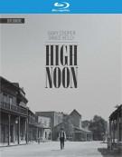 High Noon  Blu-ray