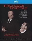 Hitchcock/Truffaut Blu-ray
