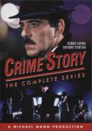 Crime Story Movie