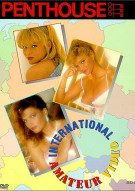 Penthouse: International Amateur Video Movie