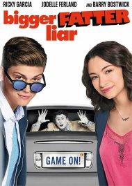 Bigger Fatter Liar Movie