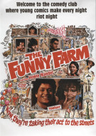 Funny Farm, The Movie