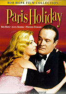 Paris Holiday Movie