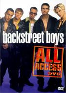 Backstreet Boys: All Access DVD Movie