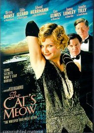 Cats Meow, The Movie