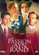 Passion Of Ayn Rand, The Movie