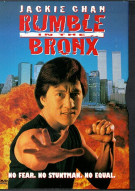 Rumble In The Bronx Movie
