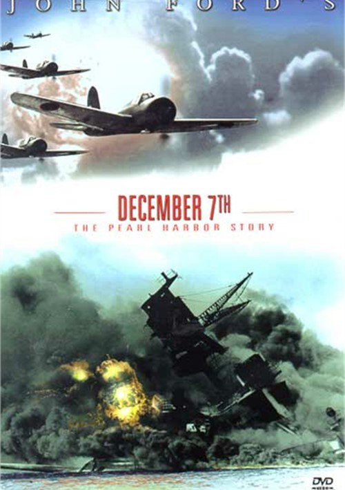 December 7th: The Pearl Harbor Story Movie