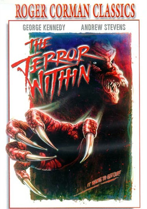 Terror Within, The Movie