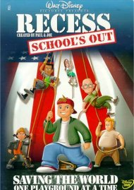 Recess: Schools Out Movie