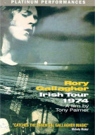 Rory Gallagher: Irish Tour 1974 Movie
