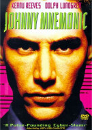 Johnny Mnemonic (Superbit) Movie