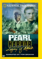 National Geographic: Pearl Harbor - Legacy Of Attack Movie