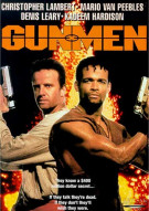 Gunmen Movie