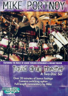 Mike Portnoy: Liquid Drum Theatre Movie