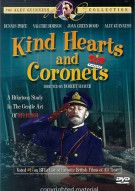 Kind Hearts And Coronets Movie