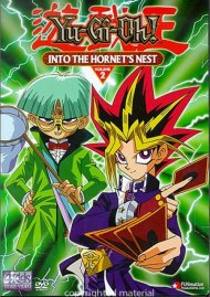 Yu-Gi-Oh! 2: Into The Hornets Nest Movie