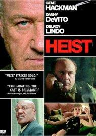 Heist Movie