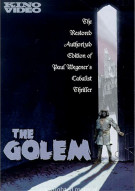 Golem, The Movie