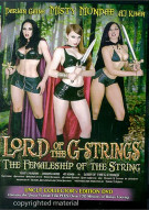 Lord Of The G-Strings: The Femaleship Of The String (Unrated) Movie