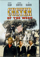 Custer Of The West (Anchor Bay) Movie