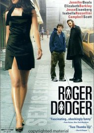 Roger Dodger Movie