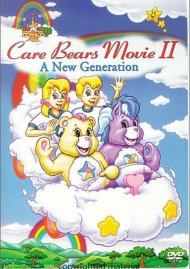Care Bears Movie II: A New Generation Movie