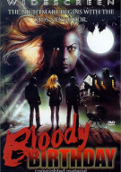Bloody Birthday Movie
