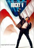 Rocky V Movie